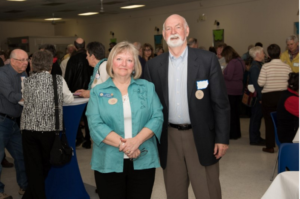 MM Volunteer Appreciation Night a big success